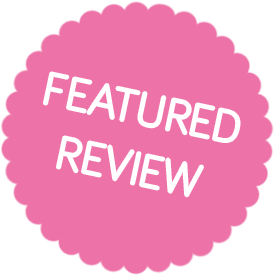 Featured Review Badge
