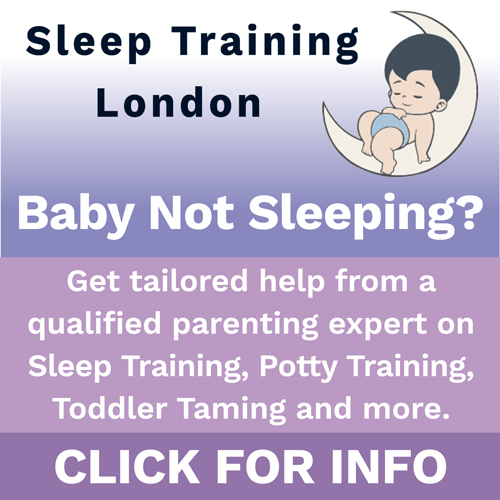 Sleep Training London