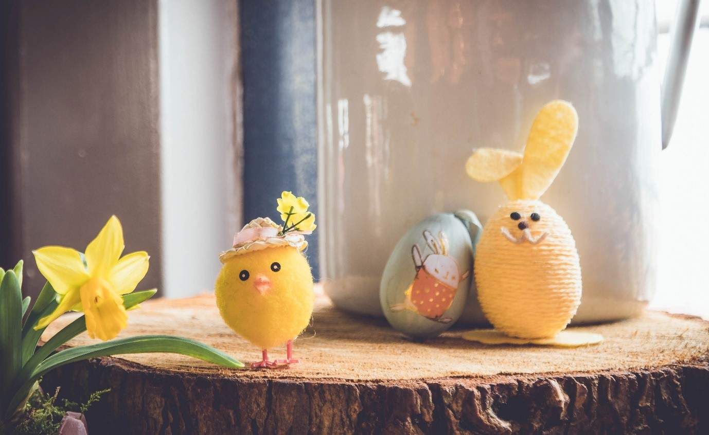 5 Tips for Throwing an Egg-citing Easter Celebration at Home   image