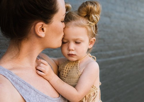 How to Help Your Child Handle Stress by Lianna Champ  image