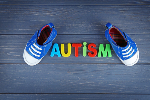 You can start noticing signs of autism in your child as early as 6 months old.