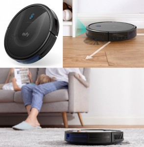 Review: Eufy Robo Vac 11S Max, worth £239.99  image
