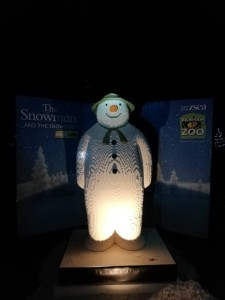 Review of The Snowman™ and The Snowdog BRICKLIVE Tour at Banham Zoo  image
